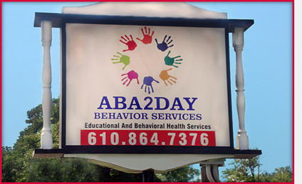 ABA2Day Behavior Services two center based locations
